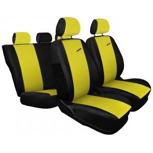 XR- żółty